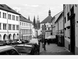 Praha - Prague - Prag - Praga