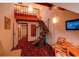 Room maisonnette/duplex