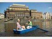 Prague - National Theatre