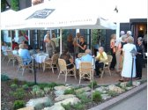 Company Party - Restaurant and Summer Garden/Terrace