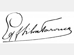 Counts Signature