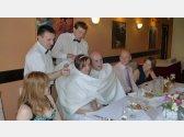 Wedding Folkways