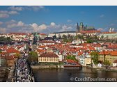 Prague -  historical jewel of Europe