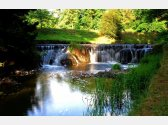 Pruhonice park (UNESCO)