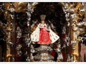 Infant Jesus of Prague, Photo by: © Fotobanka ČTK, René Fluger