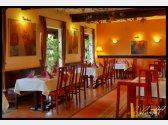 Restaurant Tarouca in Parkhotel Pruhonice