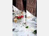Gala / Wedding Table
