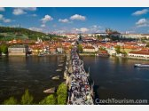 Praha foto Helena Glucksmann