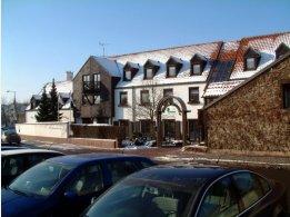 Park Hotel Pruhonice - Winter