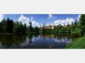 Pruhonice Park and Castle (UNESCO)