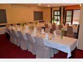 """Wedding table """"U"""" - lounge"""