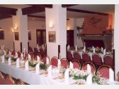 "Wedding Reception - Board ""T""+ ""I"" (c. 56 Persons)"