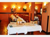 Restaurant - Wine tasting