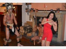 The Queen of Rapa Nui - Taurama Analola Hey Rapu