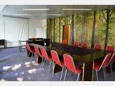 "Meeting Room Park ""U"""
