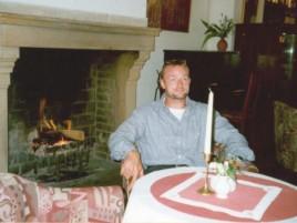 Tomas Dvorak - Athlete, World Champion