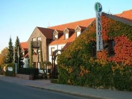 Hotel Parkhotel Pruhonice