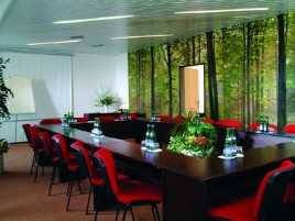 Meeting Room Park - with Air Condition