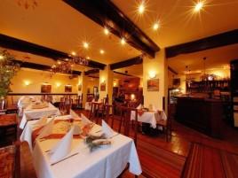 Restaurant Tarouca - Parkhotel Pruhonice