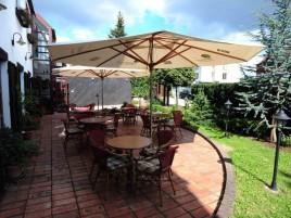 Summer Garden/Terrace