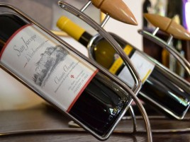 Chianti, Pinot Grigio